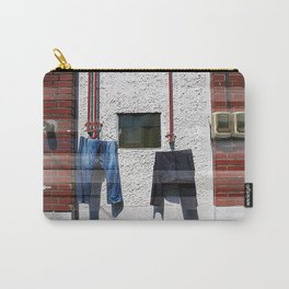 Yongdu-dong Carry-All Pouch