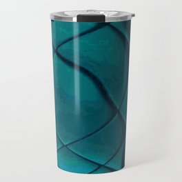Cosmos ocean Travel Mug