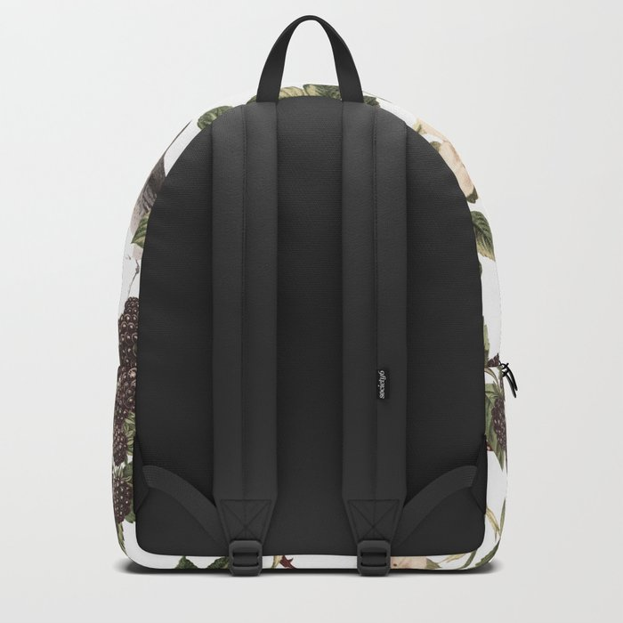 Blackberry Patch Backpack