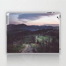 Perfect place Laptop & iPad Skin