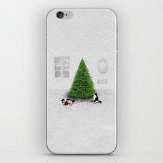 Hollywool iPhone & iPod Skin