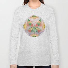 Sealed My Heart ( Anai Greog ) Long Sleeve T-shirt