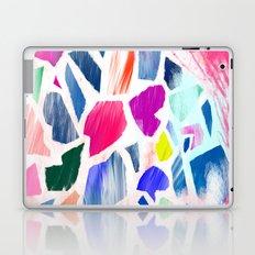 Pink Terrazzo Laptop & iPad Skin