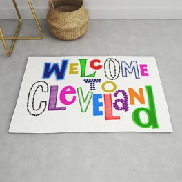 Welcome to Cleveland Rug