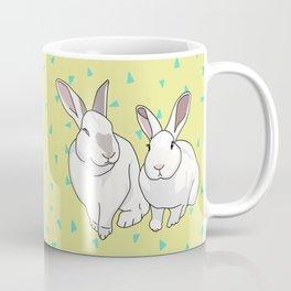 Lulu and Max Coffee Mug