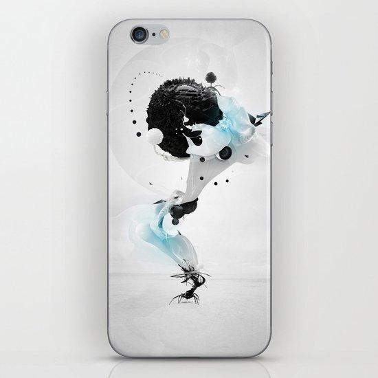 WORLD WIDE WEB iPhone & iPod Skin