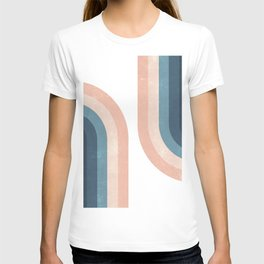 70s Rainbow T-shirt