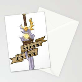 Shalamayne Stationery Cards