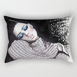 Hold Me Tight Rectangular Pillow
