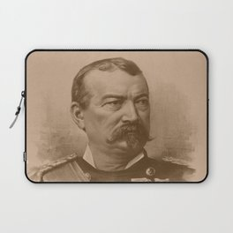 General Philip Sheridan Laptop Sleeve