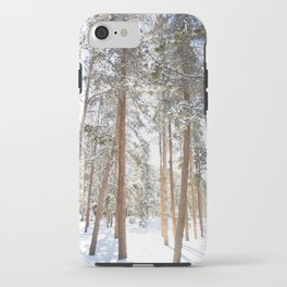 Narnia iPhone Case