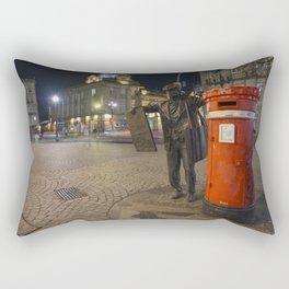 Porto Postie Rectangular Pillow