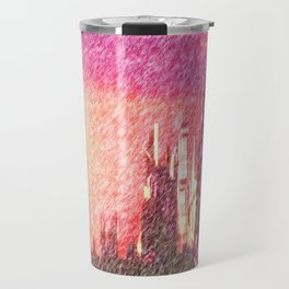Alteran sunset Travel Mug