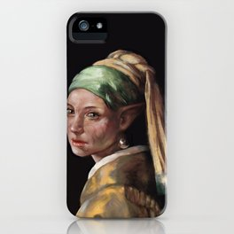 Merrill iPhone Case