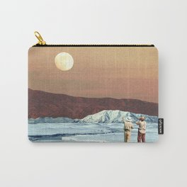 Environmental Differences Carry-All Pouch