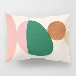 Abstraction_SHAPE_BALANCE_Minimalism_Art_01 Pillow Sham