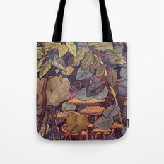 Hide Tote Bag