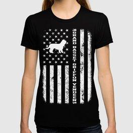 Grand Basset Griffon Vendeen T-shirt