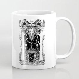 Ritual of Capricorn Coffee Mug
