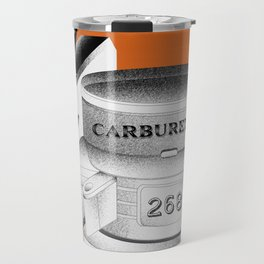 Carburetor Travel Mug