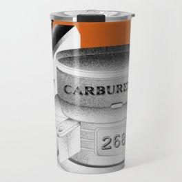 Carburetor Travel Mug