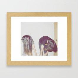 Et Cetera Framed Art Print