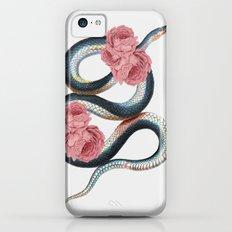 Serpent of love Slim Case iPhone 5c