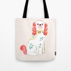 Spaniel Tote Bag