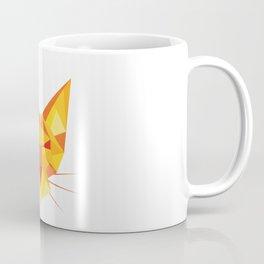Geometricat Coffee Mug