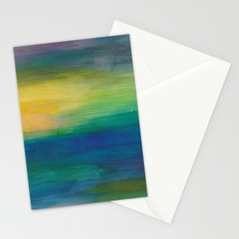 Ocean Sunset Series 2 Stationery Cards