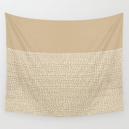 Riverside - Sand Wall Tapestry