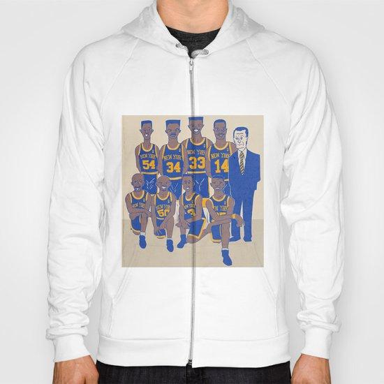 The '94 Knicks Hoody