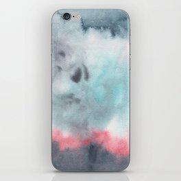 Storm #2 iPhone Skin