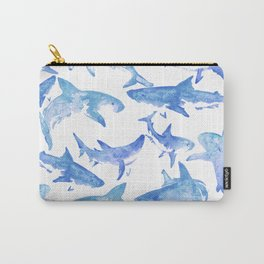 Menagerie Carry-All Pouch