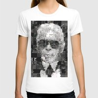 karl T-shirts featuring Karl Lagerfeld by Artstiles