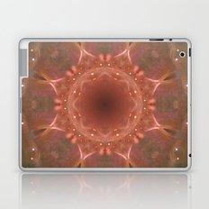 Space Mandala no9 Laptop & iPad Skin