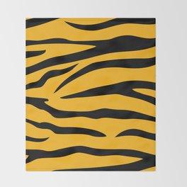 Hull City 1993 Throw Blanket