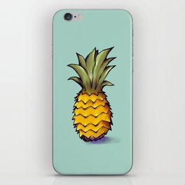 L'ananas iPhone Skin