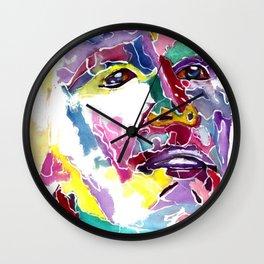 Eighth Doctor / Paul McGann Wall Clock