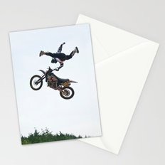 Buppa's Linda Linda, FMX Japan Stationery Cards