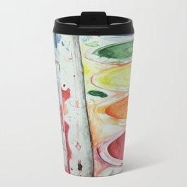 Paint Palette Travel Mug