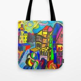 The Wave   #Society6   #decor   #buyart Tote Bag