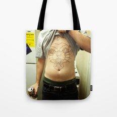 Ronn. Tote Bag