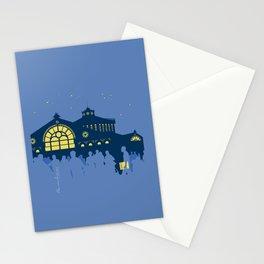 Sant Antoni, Barcelona Stationery Cards