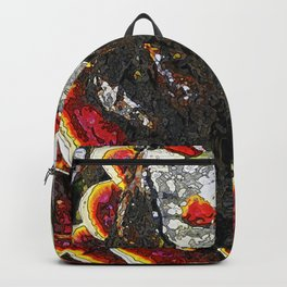 Another Fire Backpack