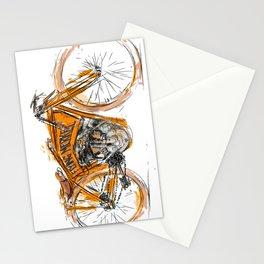 Flying Merkel Stationery Cards