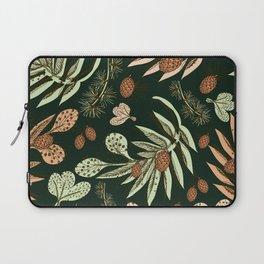 Christmas pattern. Laptop Sleeve