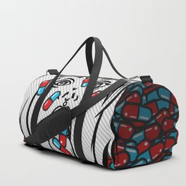 Addicted Duffle Bag