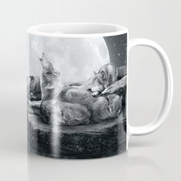 Echoes of a Lullaby Coffee Mug