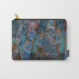 Minerals #2 Carry-All Pouch